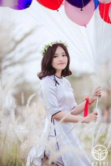 Trang Nguyễn Phương提供,於越南太平拍攝