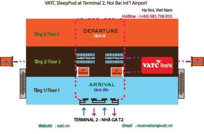 第二航廈位置平面圖