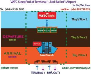第一航廈位置平面圖