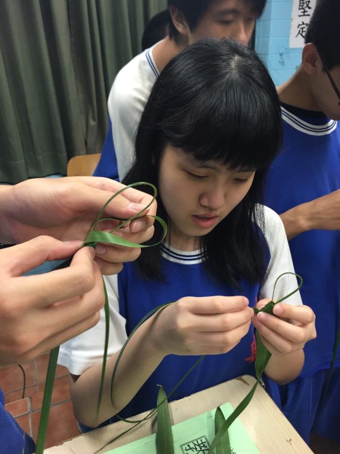 照片由阮清華老師提供
