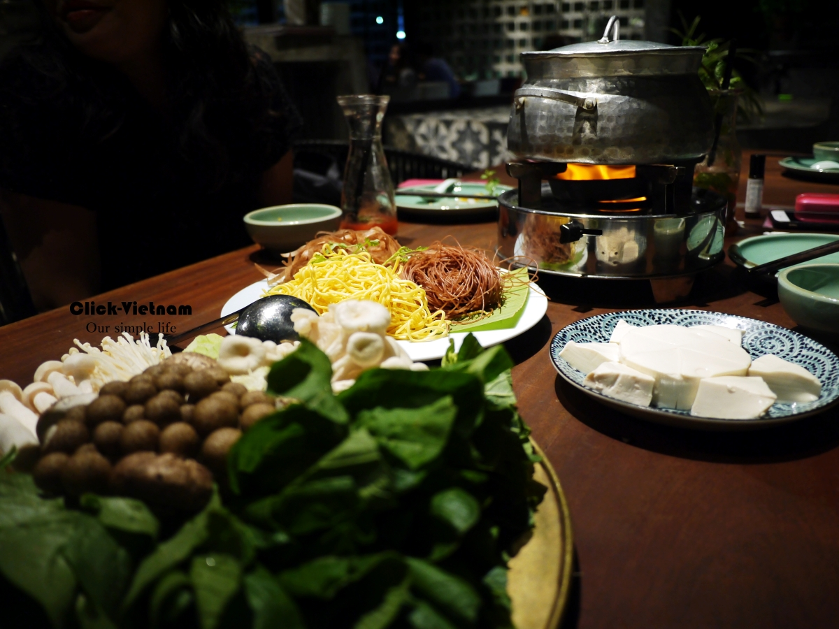 越南素食又潮又美味