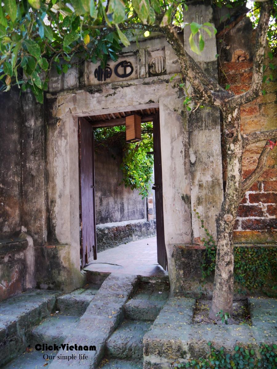 不斷被翻唱的越南經典《迎曦廊閣》(Giọt Nắng Bên Thềm)