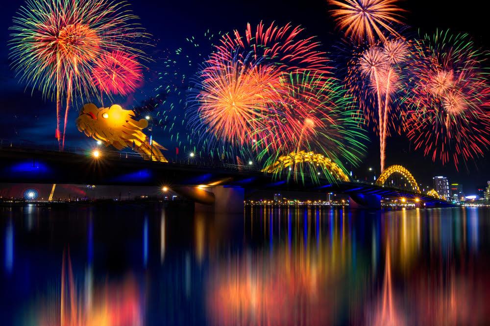 越南中部夏日嘉年華正式揭幕