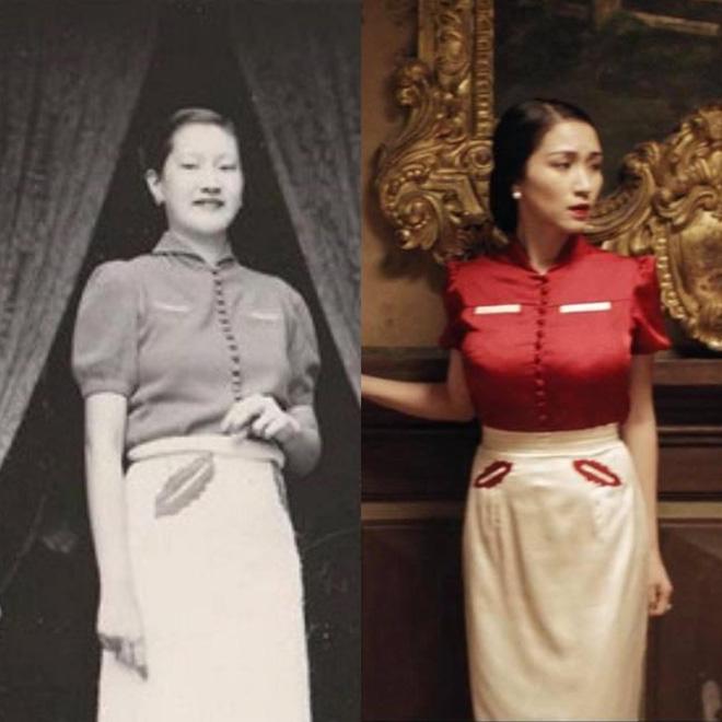 photo-1-15894322922319922566南芳皇后穿搭重現 圖片來源kenh14.vn85